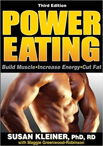 Power Eating, Third Edition