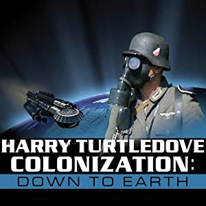 Colonization: Down to Earth Hörbuch