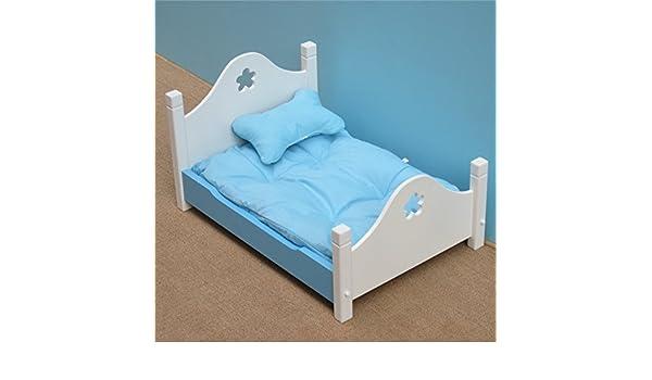 Se peloter Fournitures caseta madera, cama para perro Cama para perro caseta Princess Princess nido 56 * 36 * 30 cm: Amazon.es: Hogar