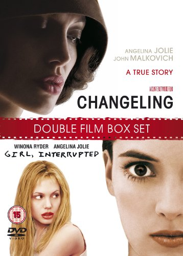 Changeling / Girl, Interrupted [Import anglais] (Changeling Dvd)