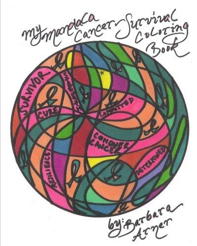 My Mandala Cancer-Survival Coloring Book