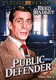 Public Defender, Volume 8