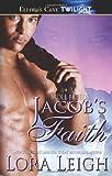 Jacob's Faith (Wolf Breeds, Book 2)