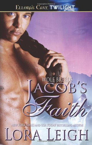 Jacob's Faith (Wolf Breeds, Book 2) pdf