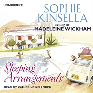 Sleeping Arrangements Audiobook