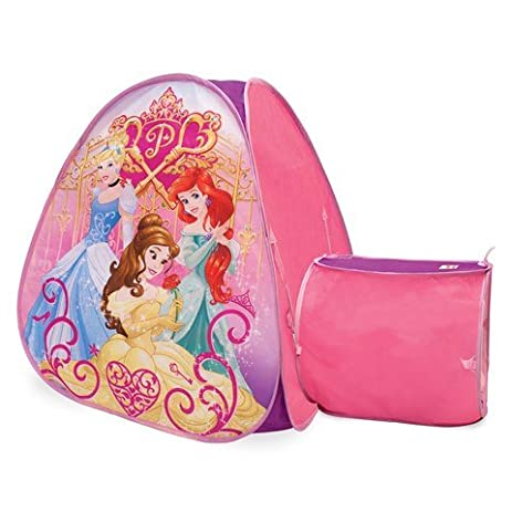 Playhut 55013DT Hide About- Disney Princess Tent  sc 1 st  Amazon.com & Amazon.com: Playhut 55013DT Hide About- Disney Princess Tent: Toys ...