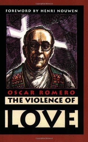 Read Online The Violence of Love pdf epub