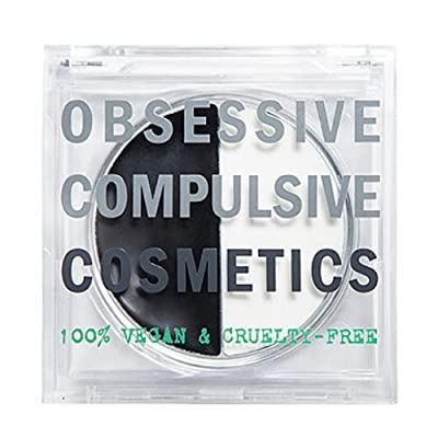 Obsessive Compulsive Cosmetics TARRED + FEATHERED Lip Balm Duo by OCC