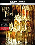 Harry Potter and the Half Blood Prince (4K Ultra HD/BD) (4K Ultra HD)]]>