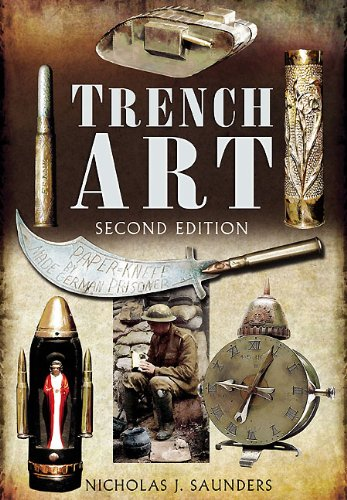 Trim Trench - Trench Art