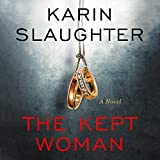 The Kept Woman: Will Trent, Book 8 (audio edition)