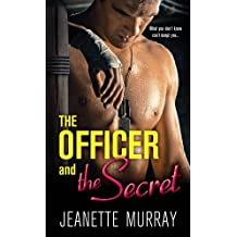 The Officer and the Secret (Semper Fidelis. Always Faithful. Book 3)