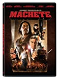 Machete (DVD/WS-1.85/ENG-SP SUB/SAC)