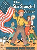 The Star Spangled Banner, Francis Scott Key, 1557093903