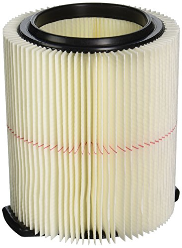 Craftsman 009-38754 Filter Vacuum Red Stripe Wet/Dry - Craftsman Wet Dry Vacuums