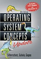 Operating System Concepts, 8th Update Edition