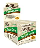 Gargle Away Throat Care, 20-PK
