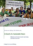 In Search of a Sustainable Future, Stiftung, Bertelsmann, 3867935211