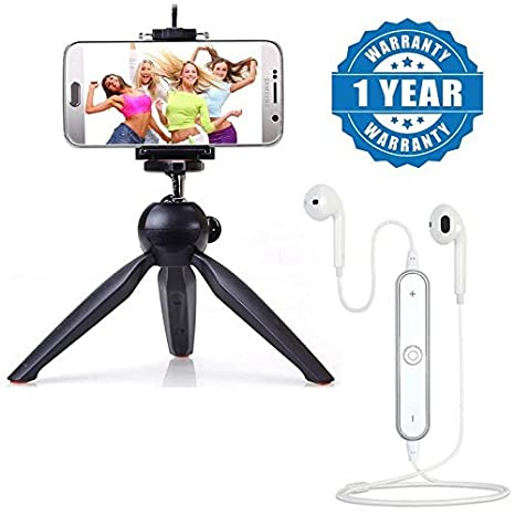 captcha 228 Mini Tripod Stand Flexible Stand For DSLR