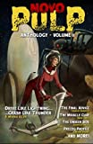 img - for NovoPulp Anthology - Volume 2: The Speculative Fiction Anthology book / textbook / text book