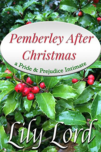 Pemberley After Christmas: a Pride & Prejudice Intimate (Holiday Bliss Book 3)