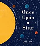 Once Upon a Star: A Poetic Journey Through Space