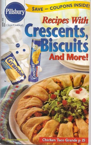 Recipes With Crescents, Biscuits And More!