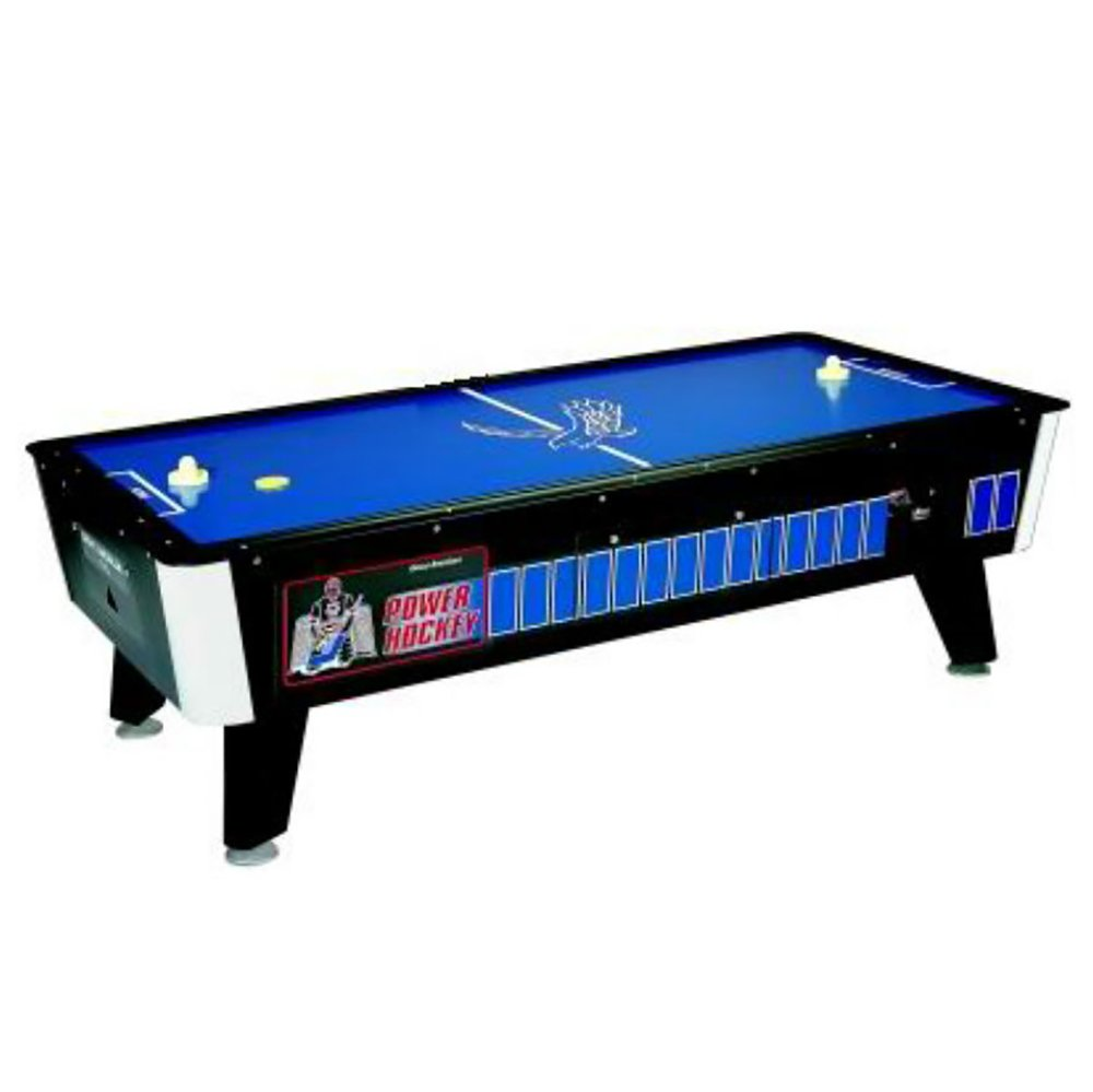 Great American 8 ft. Power Air Hockey Table