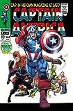 Captain America Omnibus, Vol. 1