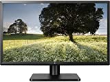LG 27UD58P-B IPS 4K UHD Free-Sync Gaming Monitor, 3840 x 2160, 5ms Response Time, 1000:1 Contrast Ratio, DisplayPort, HDMI, Tilt / Height Adjustable, VESA Compatible