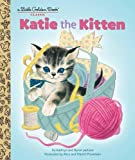img - for Katie the Kitten (Little Golden Book) book / textbook / text book