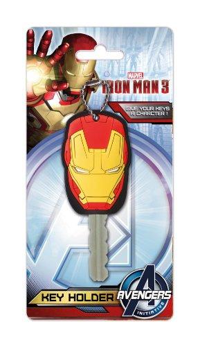 Marvel Iron Man 3 Key Holder Keycap