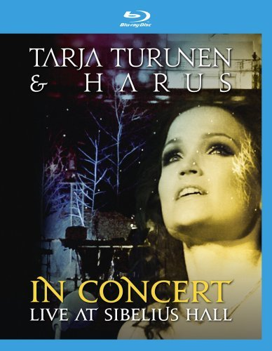 In Concert: Live at Sibelius Hall [Blu-ray]
