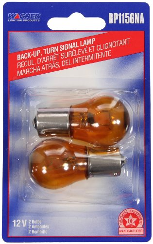Natural Amber Miniature Bulb - 3