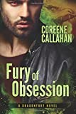 fury of obsession dragonfury series paperback february 24 2015