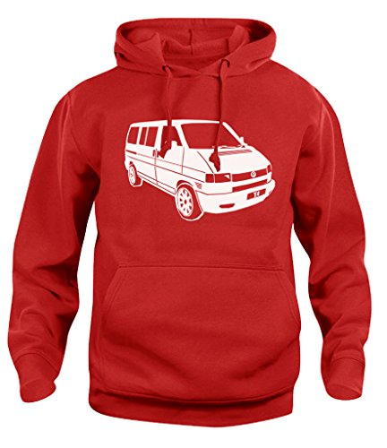 Clothing Sweat À Reverb Homme shirt Red Capuche Aawadqr5