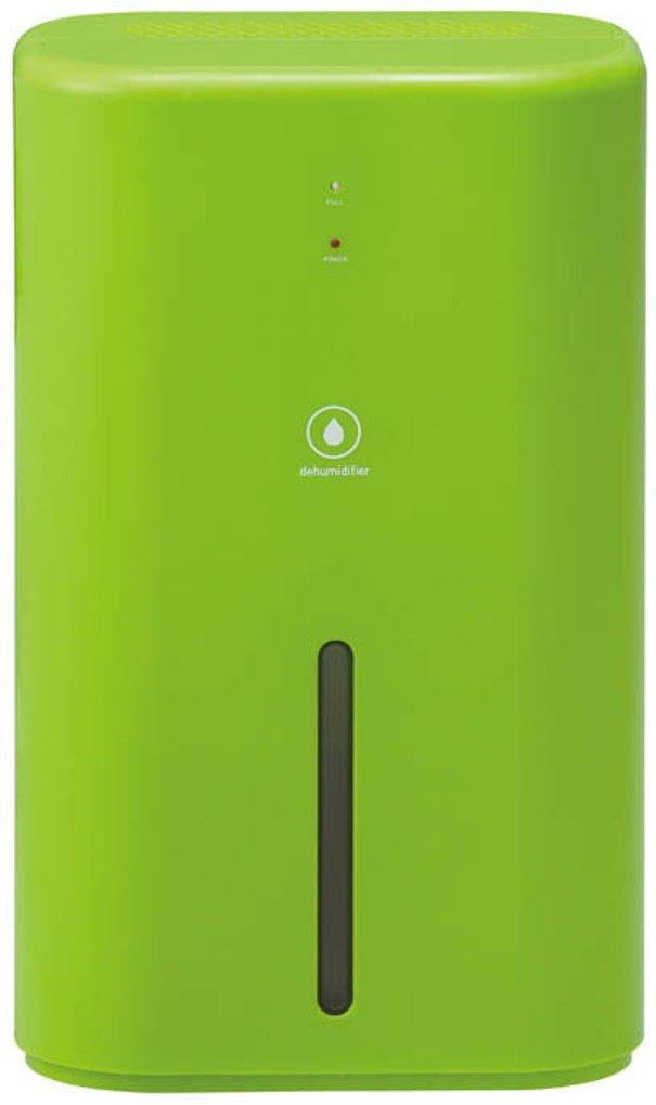 APIX コンパクト除湿機 グリーン ARD-540-GR B007MUO5RA