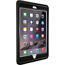 OtterBox DEFENDER SERIES Case for iPad Mini 1/2/3 - Frustration Free Packaging - BLACK