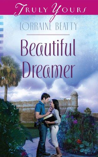 book cover of Beautiful Dreamer