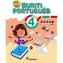 Buriti. Português. 4º ano