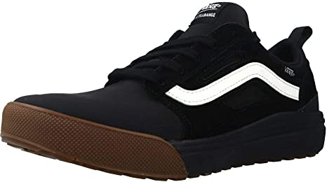 Vans ULTRARANGE 3D Shoe 2019 black/gum