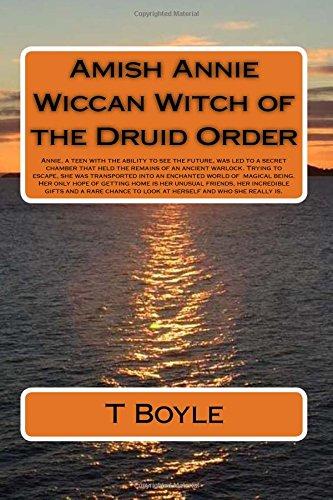 Randi wiccans