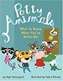 Potty Animals, Hope Vestergaard, 1402759967