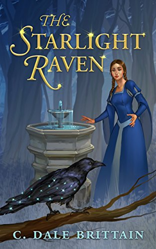The Starlight Raven cover