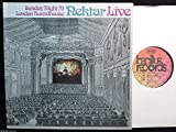 Sunday Night at London Roundhouse - Live (German 1st pressing vinyl LP)