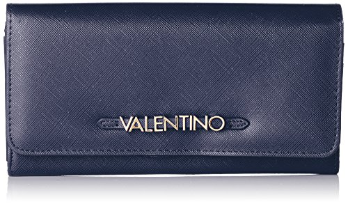 Mario Valentino Women VPS2JG113 Purse Blue Blue (Blu for sale  Delivered anywhere in USA