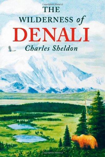 Read Online The Wilderness of Denali pdf