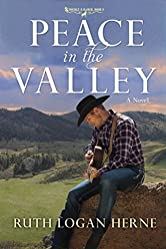 Peace in the Valley: A Novel (Double S Ranch)