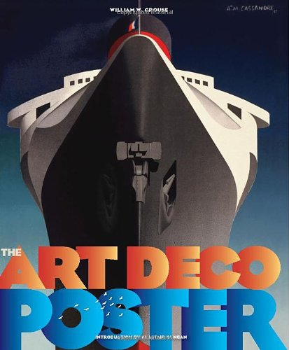 - The Art Deco Poster