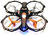 RC Stunt Drone Quadcopter w/ 360 Flip